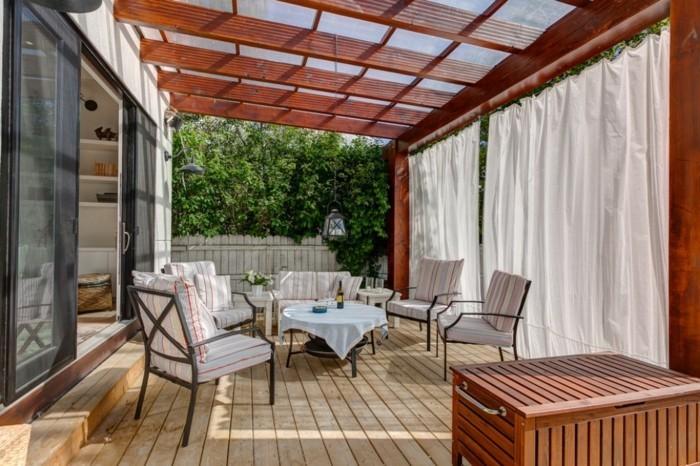 pergola-holz-patio-gestaltung