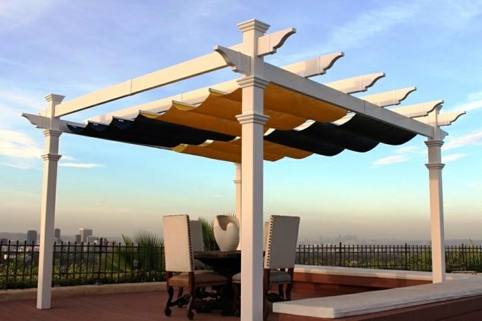 seilspann sonnensegel perfect simple sonnensegel fur balkon und terrasse selber bauen anleitung. Black Bedroom Furniture Sets. Home Design Ideas