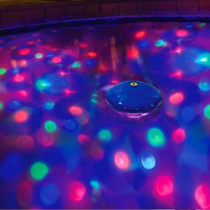 pool-beleuchtung-ausgefallene-idee-für-led-beleuchtung