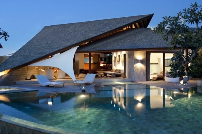 pool-beleuchtung-eine-schöne-pool-beleuchtung