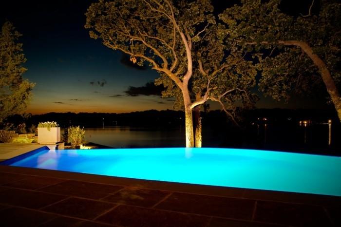 pool-beleuchtung-einige-ideen-für-tolle-pool-beleuchtung