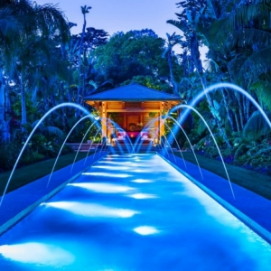 Die passende Pool Beleuchtung finden!