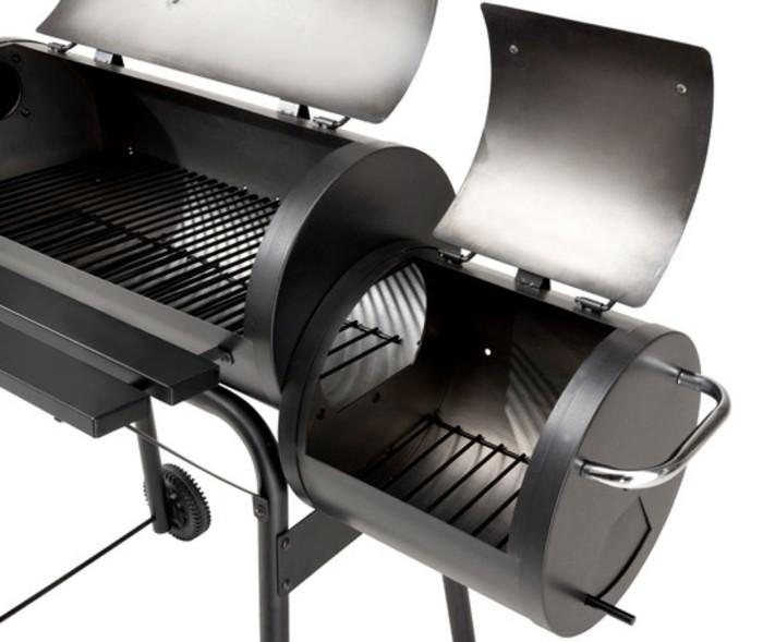 barbecue grill selber bauen affordable marshall edelstahl bbq grillwagen grill selber bauen fr. Black Bedroom Furniture Sets. Home Design Ideas