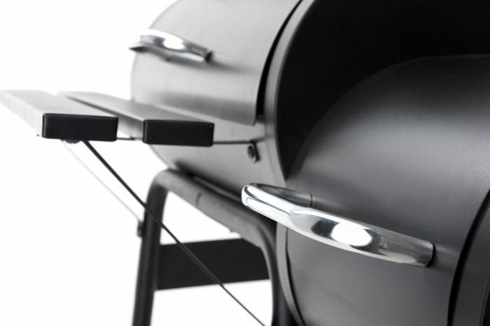 Grill Selber Bauen Smoker : smokerselberbaueneinenwirklichtollensmokergrillselberbauen