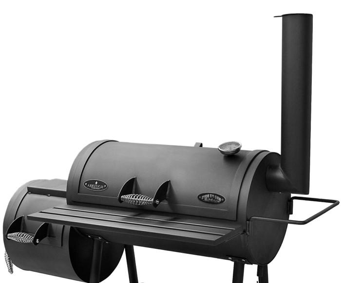 smoker selber bauen bauanleitungen und tipps. Black Bedroom Furniture Sets. Home Design Ideas