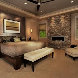 Zum Träumen schön: So sorgen Sie für die perfekte Schlafzimmerbeleuchtung