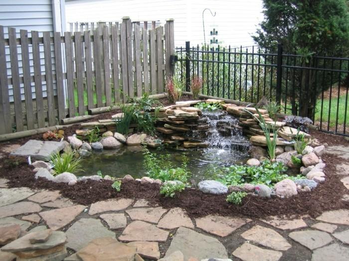 Teich Bepflanzen! Mehr Als 70 Ideen!