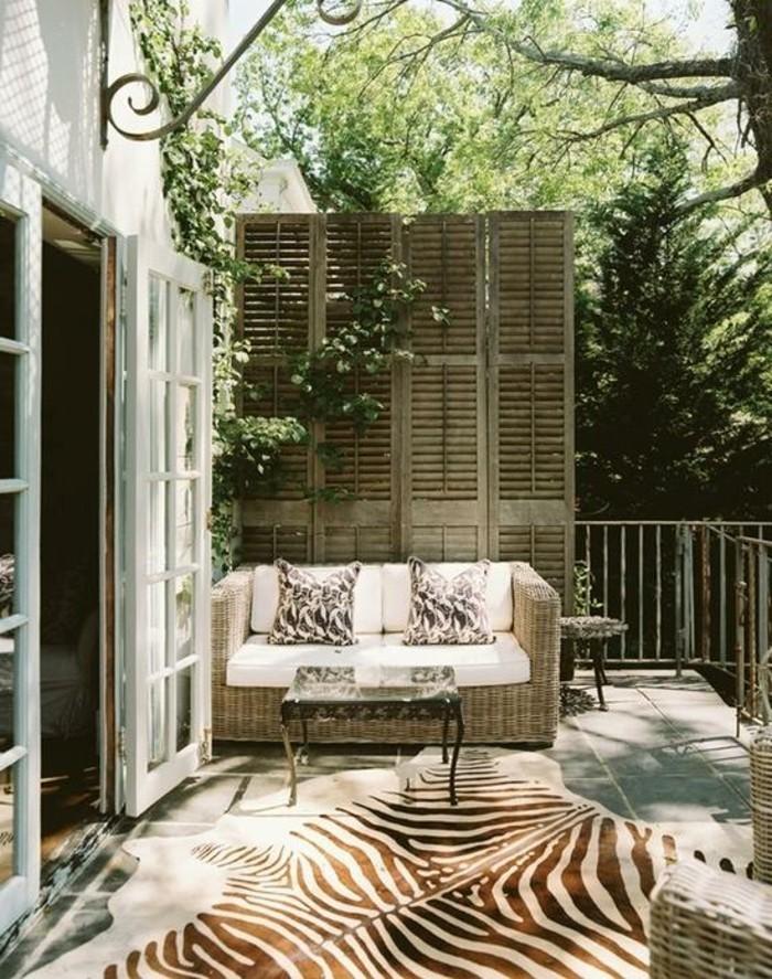 nach feierabend entspannen die optimale beschattung einer terrasse. Black Bedroom Furniture Sets. Home Design Ideas