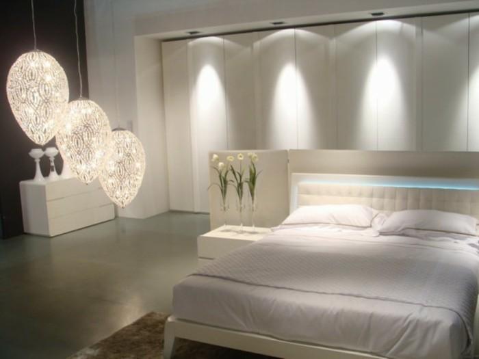 Zum Träumen Schön: So Sorgen Sie Für Die Perfekte Schlafzimmerbeleuchtung |  Schlafzimmer ...