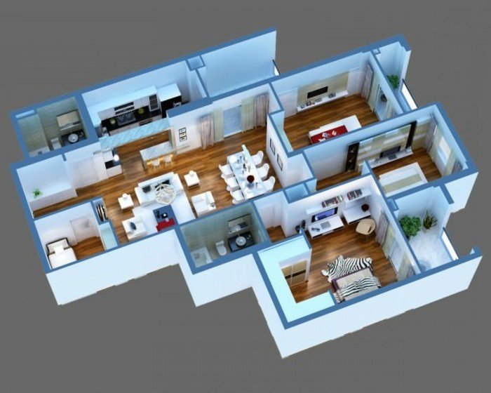 wie lassen sich 3d drucker selber bauen. Black Bedroom Furniture Sets. Home Design Ideas