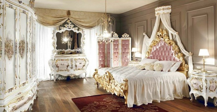 Antike Schlafzimmer – capitalvia.co