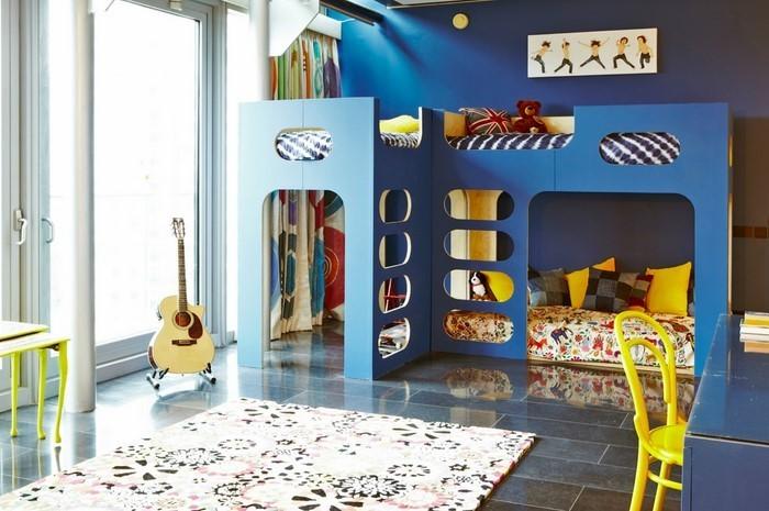 farben-fuers-kinderzimmer-blau-ein-kreatives-design