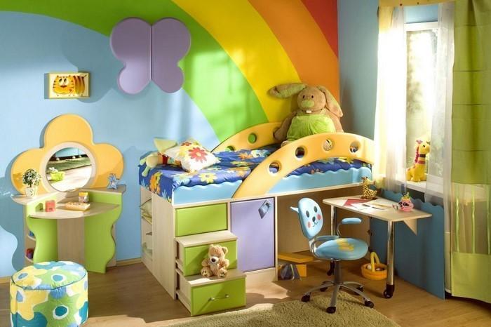 farben-fuers-kinderzimmer-blau-ein-modernes-design
