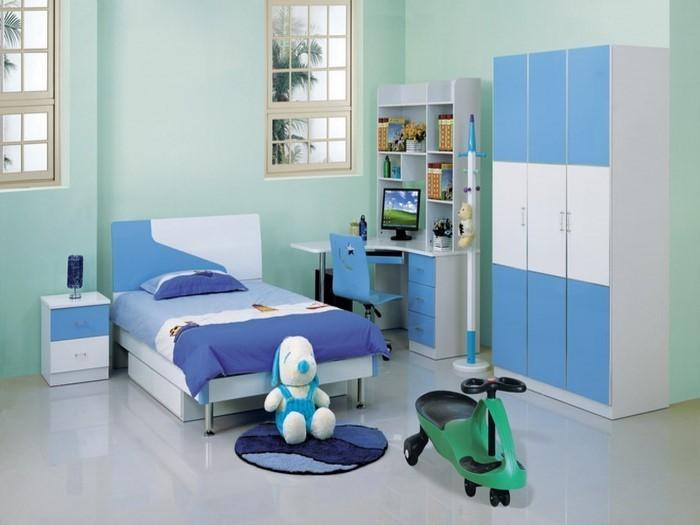 farben-fuers-kinderzimmer-blau-eine-coole-ausstattung