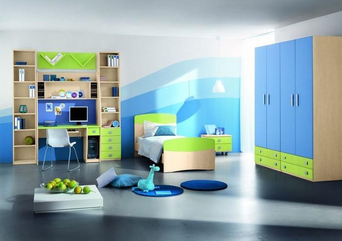 farben-fuers-kinderzimmer-blau-eine-tolle-dekoration