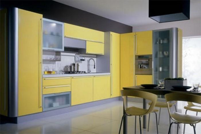 farben-fuer-die-kueche-gelb-eine-kreative-einrichtung