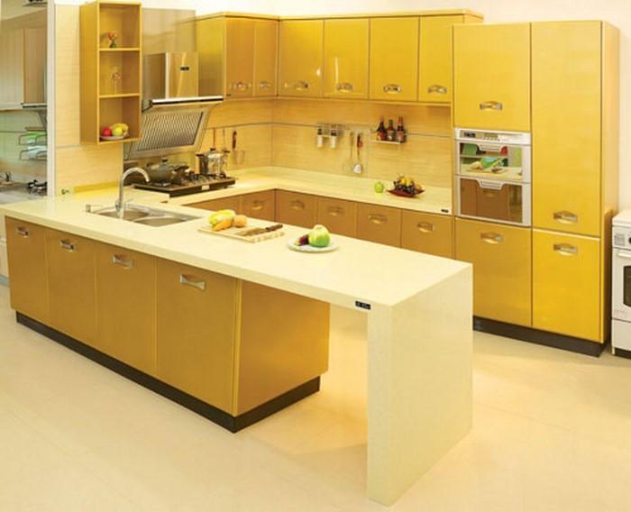 farben-fuer-die-kueche-gelb-eine-super-entscheidung