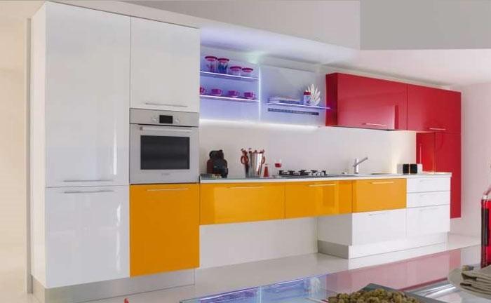 farben-fuer-die-kueche-gelb-eine-wunderschoene-ausstattung