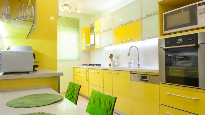 sonne scheint gelben kuche – churchwork, Kuchen deko