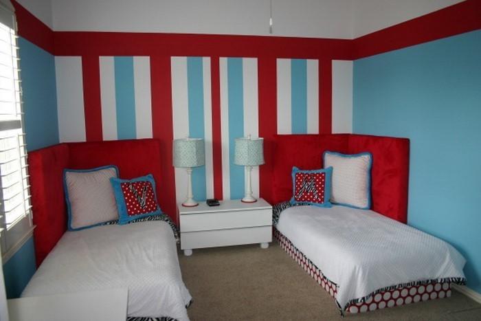 farben-fuers-kinderzimmer-rot-ein-aussergewoehnliches-interieur