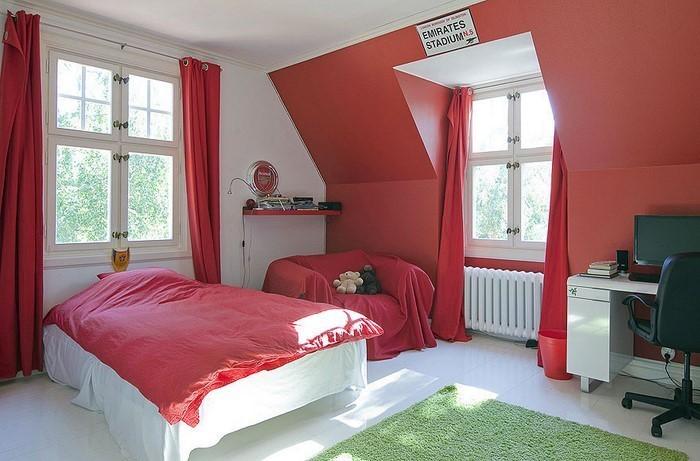 farben-fuers-kinderzimmer-rot-ein-cooles-interieur