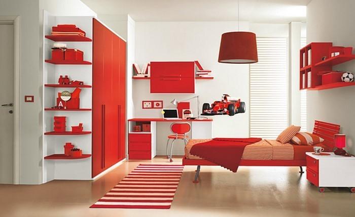 farben-fuers-kinderzimmer-rot-eine-aussergewoehnliche-ausstrahlung