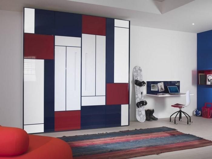 farben-fuers-kinderzimmer-rot-eine-kreative-ausstrahlung