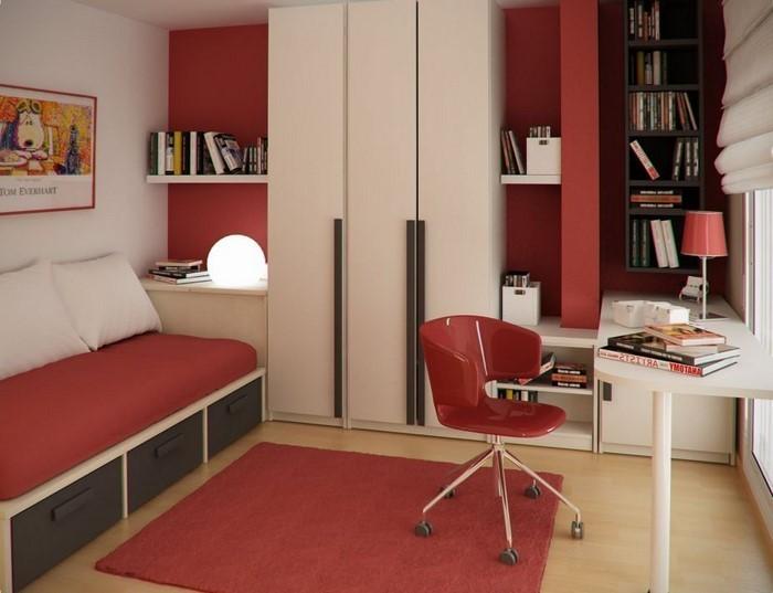 farben-fuers-kinderzimmer-rot-eine-moderne-einrichtung