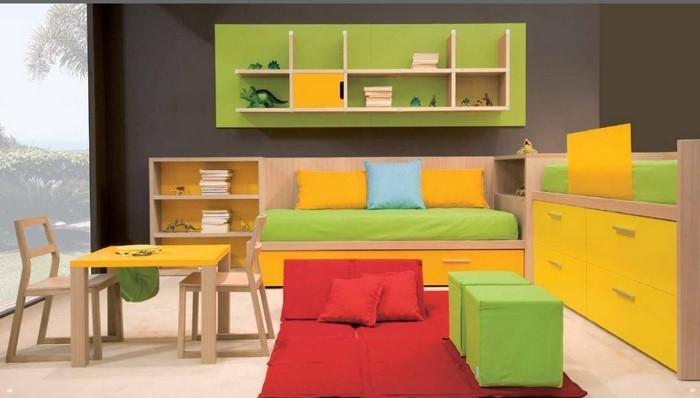 farben-fuers-kinderzimmer-rot-eine-moderne-entscheidung