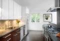 Kücheneinrichtung in Braun: 70 tolle Ideen für das Zuhause