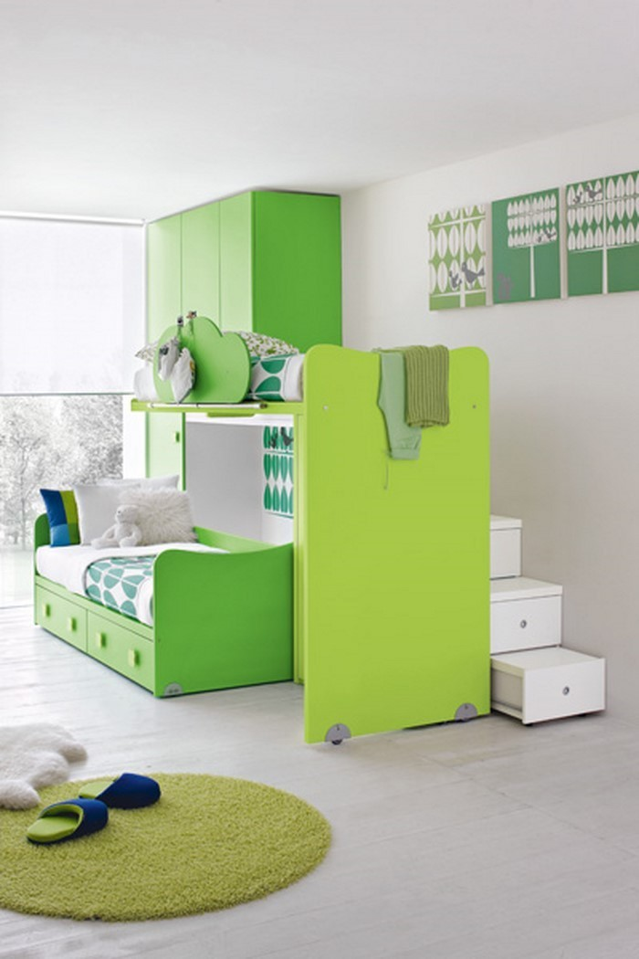 kinderzimmer wandfarbe grun verschiedene ideen f r die raumgestaltung inspiration. Black Bedroom Furniture Sets. Home Design Ideas