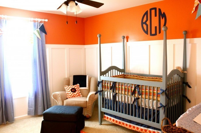 kinderzimmer-orange-ein-tolles-design