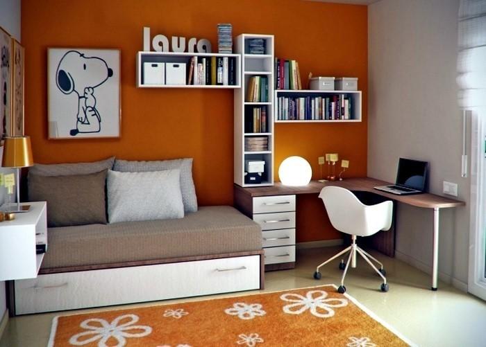 kinderzimmer-orange-eine-kreative-einrichtung