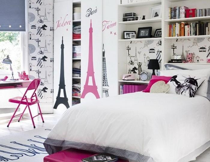 das kinderzimmer rosa gestalten: das fröhliche rosa! - Kinderzimmer Rosa Gestalten
