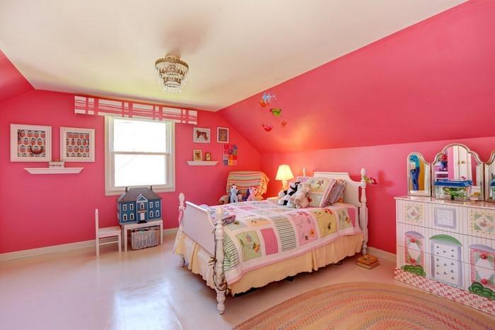 kinderzimmer-rosa-eine-aussergewoehnliche-ausstattung