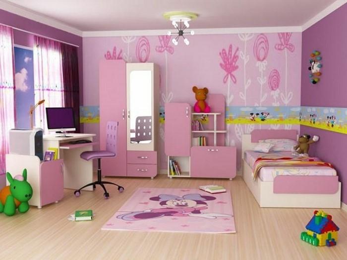 kinderzimmer-rosa-eine-aussergewoehnliche-ausstrahlung