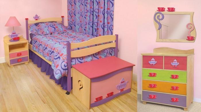 kinderzimmer-rosa-eine-aussergewoehnliche-gestaltung