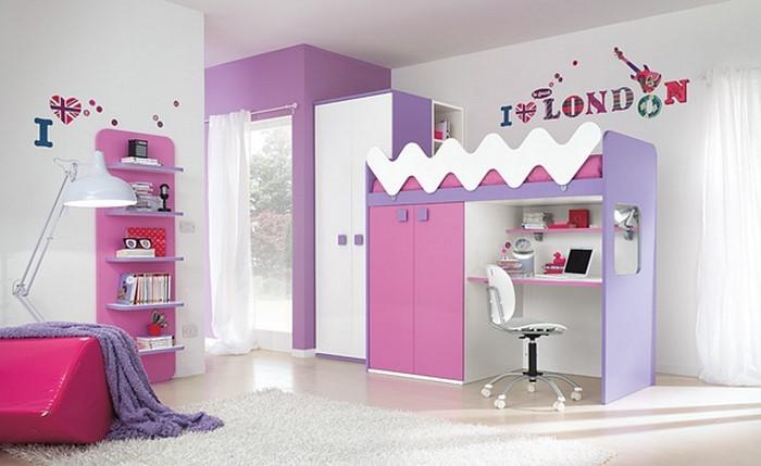 kinderzimmer-rosa-eine-coole-ausstrahlung