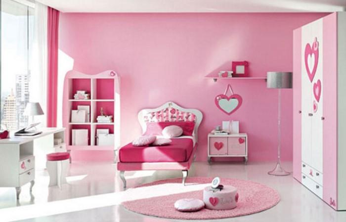 kinderzimmer-rosa-eine-moderne-ausstrahlung