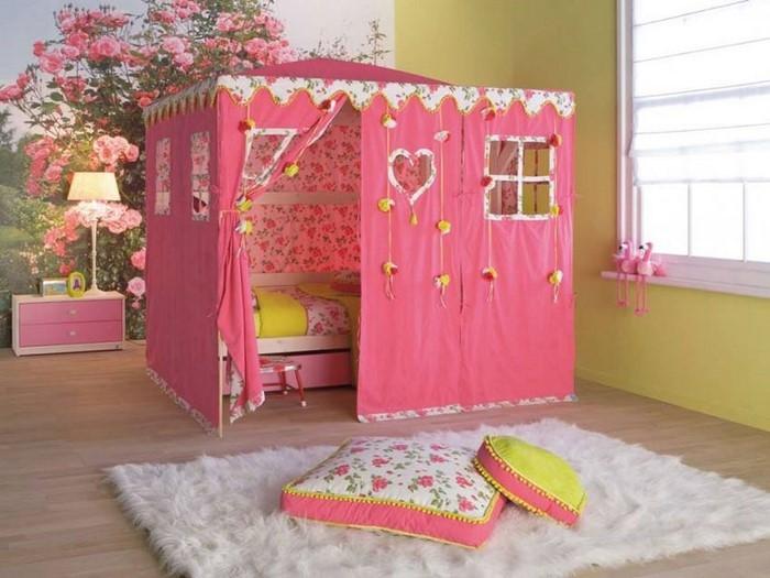 kinderzimmer-rosa-eine-tolle-ausstrahlung