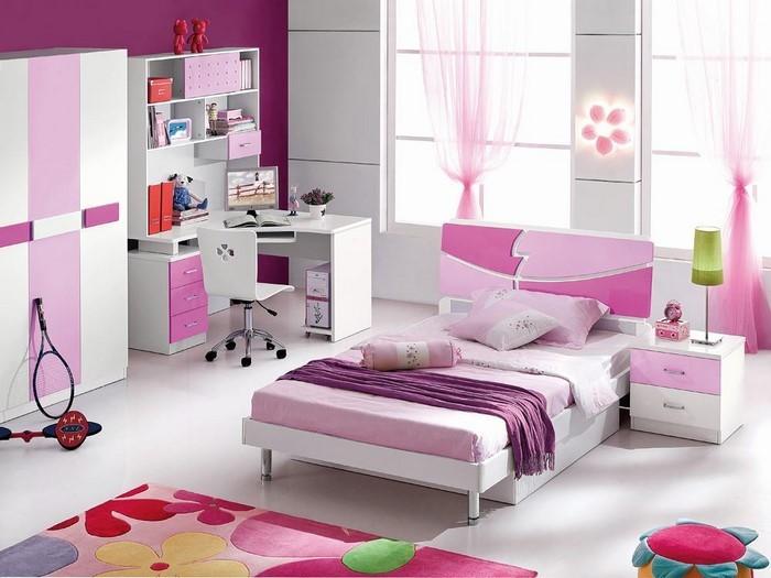 kinderzimmer-rosa-eine-tolle-entscheidung
