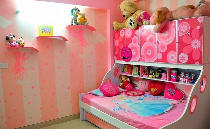 kinderzimmer-rosa-eine-wunderschoene-einrichtung