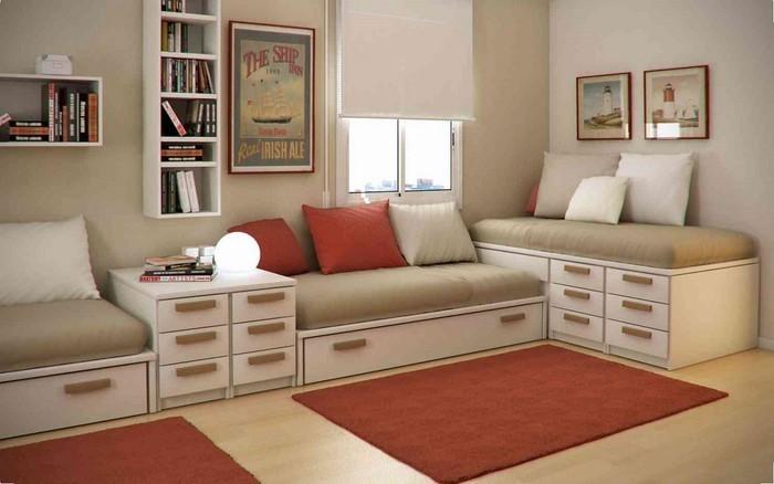 Kinderzimmer-farblich-gestalten-mit-Braun-Ein-tolles-Design