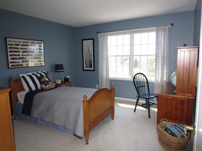Kinderzimmer-farblich-gestalten-mit-Braun-Eine-coole-Ausstattung