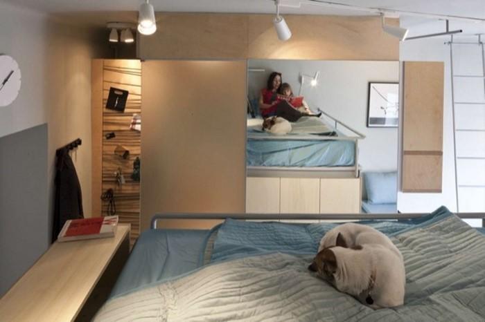 Schlafzimmer Wände Farblich Gestalten Braun ~ Farblich Gestalten Beige  KinderzimmerfarblichgestaltenmitBraun
