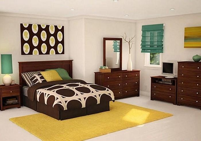 Kinderzimmer-farblich-gestalten-mit-Braun-Eine-verblüffende-Ausstrahlung