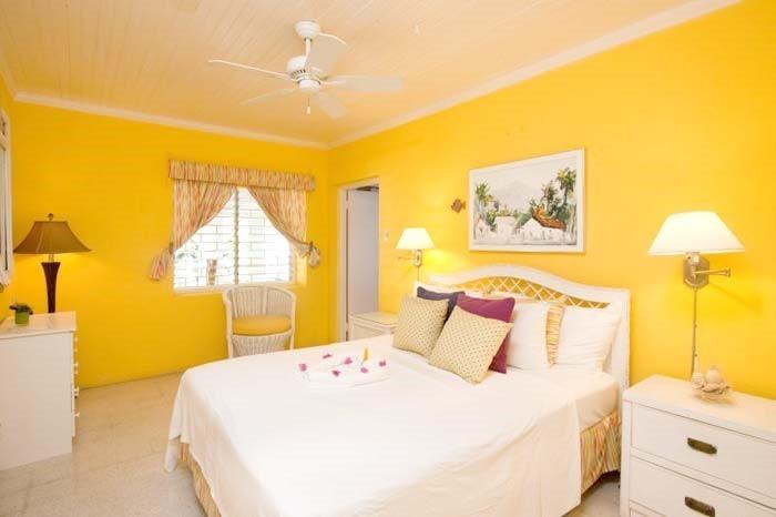 Kinderzimmer-gelb-Eine-kreative-Еinrichtung
