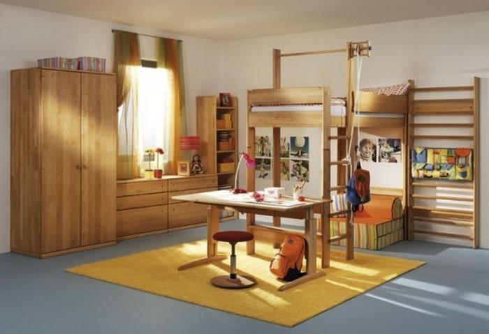 Kinderzimmer-gelb-Eine-super-Entscheidung