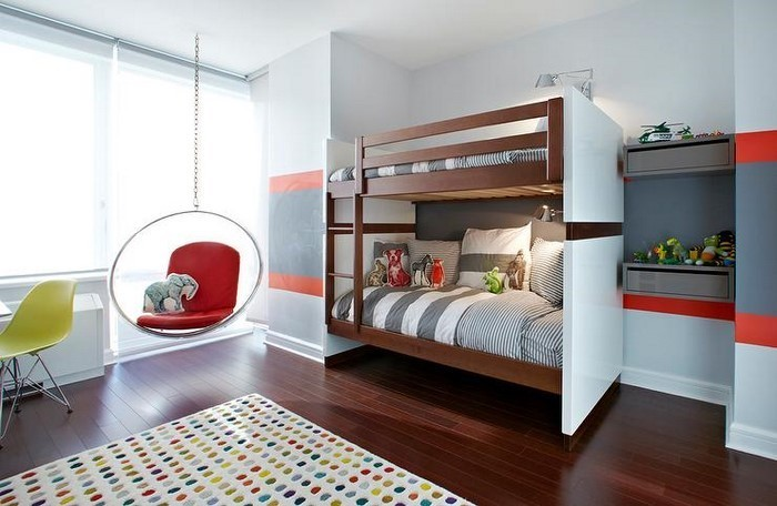 kinderzimmer-grau-ein-super-interieur