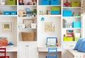 Kinderzimmer in Weiß einrichten und dekorieren